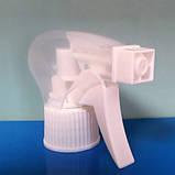 Триггер (распылитель) на бутылку (T018), фото 3