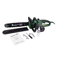 Электропила Craft-tec EKS-405B 1 Шинь + 1 Цепь (металл.шестерни, автомат.натяжка цепи, тормоз, цепь суперзуб)
