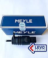 Насос омывателя Mitsubishi Lancer X 10 (Мицубиси Лансер 10) моторчик лобового стекла Meyle