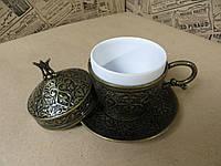 Кофейная чашка в турецком стиле, фото 1