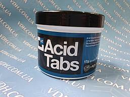 Кислотный очиститель для конденсаторов   в таблеткахACID  TABS   AB1102.01.JA