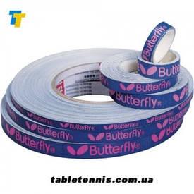 Торцевая лента Butterfly Logo 9mm/10m
