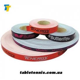 Торцевая лента Butterfly Logo 12mm/50m