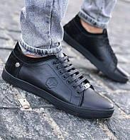 Мужские туфли в стиле Philipp Plein, фото 1