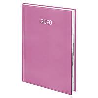 Ежедневник Brunnen 2020 Стандарт Miradur срб/т розовый (73-795 60 22), фото 1
