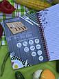 Кукбук кулинарная книга для рецептов Девочка, фото 6