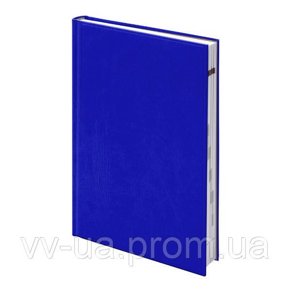 Ежедневник Brunnen недатированный Агенда Miradur ярко-синий (73-796 60 32)