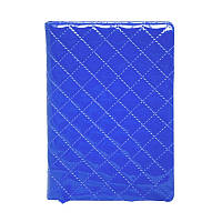 Ежедневник Buromax недатированный Donna, A4, синий (BM.2096-02)