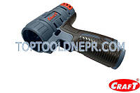 Корпус пластиковый для шуруповёрта Craft CAS-12SL