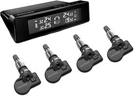 Система контроля давления и температуры в шинах Philips GoSure TS60i