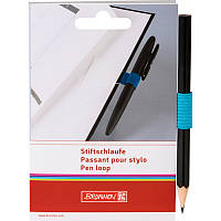 Петля для ручки Brunnen голубая