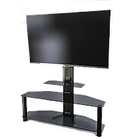 Тумба під телевізор Commus Універсал EVR (1100х420х1250), фото 1