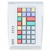 POS-клавиатура LPOS-065-RS485 POSUA (LED без считывателя магнитных карт)