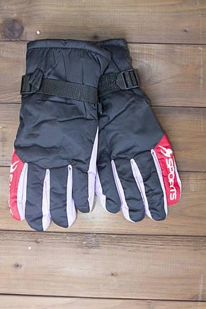 Лыжные перчатки 2002-4, фото 2