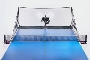 Пушка (робот) для настольного тенниса Butterfly AMICUS START