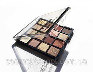 Тени Do Do Girl Ultimate Eyeshadow Fix Your Eyes 01