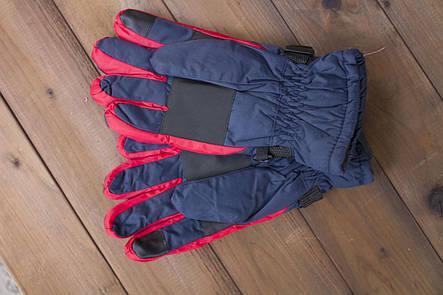 Лыжные перчатки 2002-5, фото 2