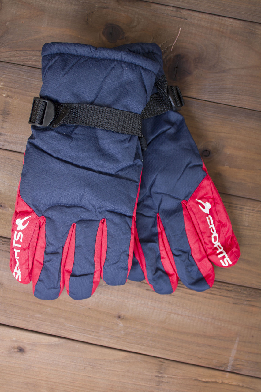 Лыжные перчатки 2002-5