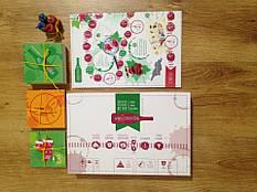 Печать индивидуальных лого на коробках, конвертах, крафт пакетах 17