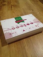 Печать индивидуальных лого на коробках, конвертах, крафт пакетах 19