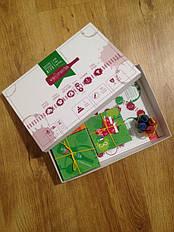 Печать индивидуальных лого на коробках, конвертах, крафт пакетах 20