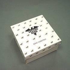 Печать индивидуальных лого на коробках, конвертах, крафт пакетах 22
