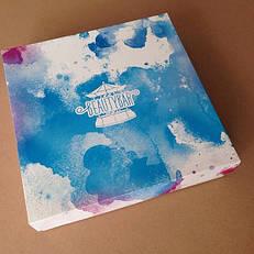 Печать индивидуальных лого на коробках, конвертах, крафт пакетах 24