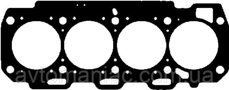 Прокладка ГБЦ [1.02 mm] \Fiat Doblo/ Opel Vectra C 1.9 JTD/CDTI 01-