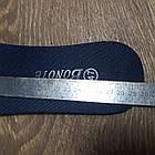 Кроссовки Bonote тёмно-синие кожзам осень/весна р.47, фото 10