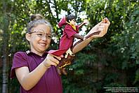 Кукла Гарри Поттер Игра в Квиддич Harry Potter Quidditch GDJ70, фото 5