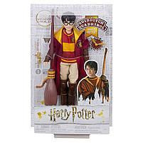 Кукла Гарри Поттер Игра в Квиддич Harry Potter Quidditch GDJ70, фото 6