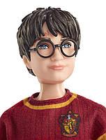Кукла Гарри Поттер Игра в Квиддич Harry Potter Quidditch GDJ70, фото 8