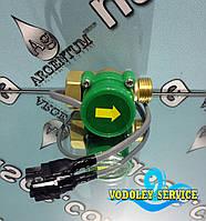 Реле протока для бустерного насоса 15 WBX - 15