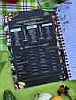 Кукбук кулинарная книга для рецептов Печенье, фото 3