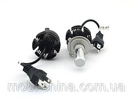 Car LED X3 H4 Headlight автомобильные лампы Lumileds Car Lamp, фото 3
