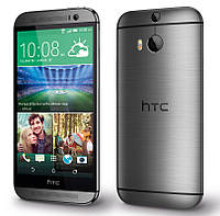 Смартфон HTC One M8 32GB Gunmetal Gray, фото 1