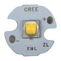 Светодиод d16 CREE T6