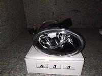 №33 Б/у фара противотуманная ПРАВА DEPO 441-2038R для Volkswagen Golf VI