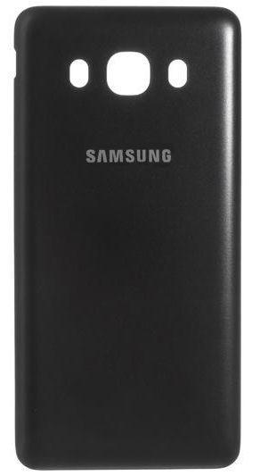 Задняя крышка корпуса Samsung J510H / J510F Galaxy J5 (2016) Black, фото 1