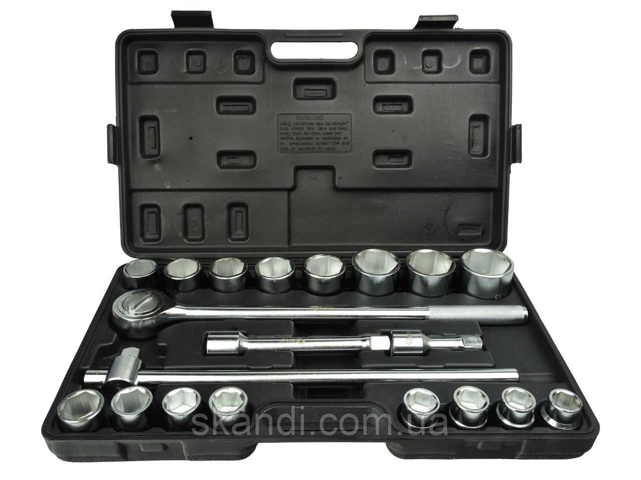 Набор инструментов GEKO 21 элемент G10110