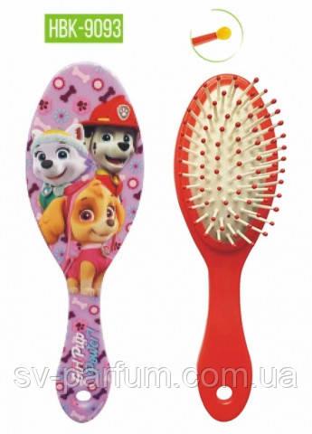 HBK-9093 Детская щетка для волос Beauty LUXURY