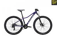 """Велосипед 29"""" Trek MARLIN 5 2020 фиолетовый"""