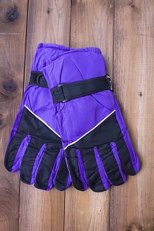Лыжные перчатки 2001-2, фото 2