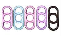 Тройное кольцо для эрекции и задержки эякуляции, фото 1