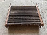 Сердцевина радиатора МТЗ-80-82 Медный 4-х рядный, латунь