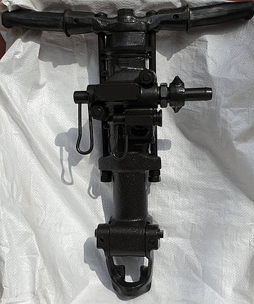 Перфоратор Heavy Tool RD571, фото 2