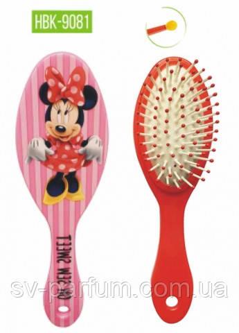 HBK-9081 Детская щетка для волос Beauty LUXURY