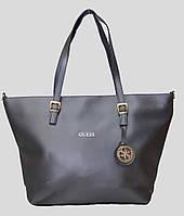 "Женская сумка [GUESS] (43х30х19), Турция ""Dama"" B13-2006-04"