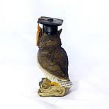 Статуэтка Филин - ученый 8*8*15 Гранд Презент 02-90104H, фото 3