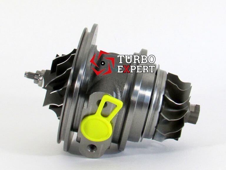 Картридж турбины 49177-02500, Mitsubishi Pajero II 2.5 TD, 73 Kw, 4D56TD, MD187208, MD170563, 1990-1997